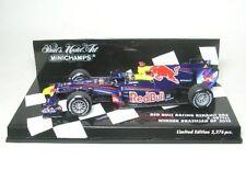 Red Bull RB6 Mo. 5 S.Vettel Winner Brazilian GP 2010