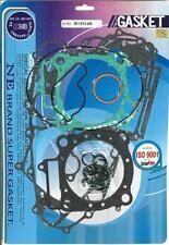 Nuevo CRF450R 02-08 Motor Junta Kit Set Completo Motocross Enduro Gaskets