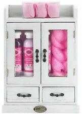 BRUBAKER Cosmetics Coffret de bain Fleur de cerisier & Lait de riz avec Armoire