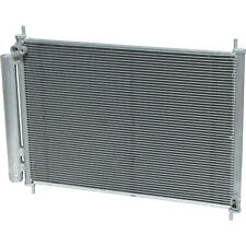 New A/C Condenser CN 4250PFC - 80110T3VA01 Accord