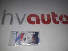 Original Blenden Deckel für Dachspoiler Spoiler Lancia Delta Integrale Evo neu!