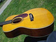 Martin Eric Clapton Brazilian Signature 000-28 ECB #149 Acoustic Guitar