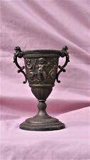 MGM auction Roman Officer Emperor chalice goblet cup movie prop Medieval King