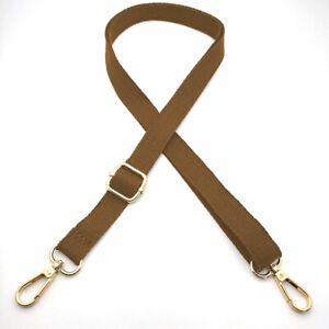 Wide Shoulder Bag Strap Crossbody Adjustable Handbag Cross Body Replacement Belt