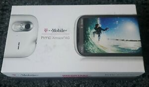 HTC Amaze 4G T-Mobile 16G New Sealed