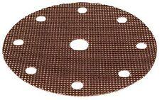 Mirka Abranet disques abrasifs Très Résistants 150 mm Grain P40.