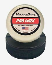 Pro Wax - Hockey Stick Tape Wax for Elite Players with Soft Hands