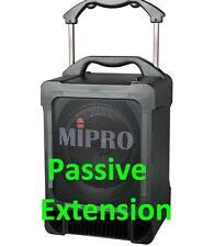 MiPRO MA-707 EXP Passive Extension Link Speaker (Slave Speaker - non Powered)