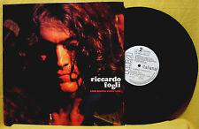 RICCARDO FOGLI. CIAO AMORE COME STAI. LP PROMO RCA 1973