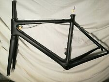Carbon unbranded cycle frame New