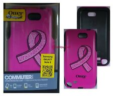 OtterBox Commuter Case for Samsung Galaxy Note 2, Note II, Pink 77-25101