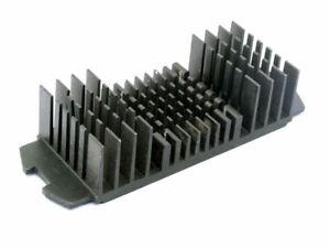 Intel Pentium Slot 1 SECC2 CPU Cooler Processor Heat Sink 137x47x31mm