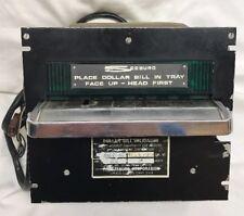 Seeburg Jukebox Dollar Bill Validator DBV1-U2 For parts or fixing
