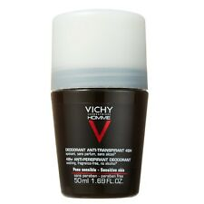 Vichy Homme Deodorant 48h Roll On 1.7 Ml
