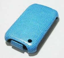 Flip Leather Case For Blackberry Curve 8520