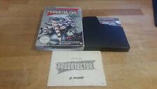 Probotector Nintendo NES PAL B OVP BOXED CIB komplett Contra