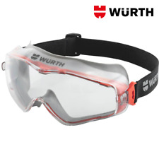 Occhiali di Protezione Sicurezza da Lavoro - WÜRTH 0899102420