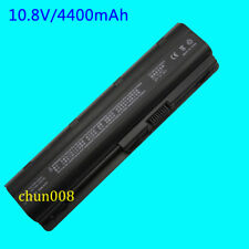 Battery for HP Compaq Presario CQ32 CQ42 CQ62 CQ72 G42 G56 G62 593554-001 MU06