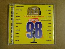 CD / DE PRE HISTORIE - DE JAREN 90 - 1998