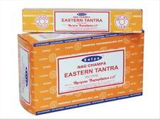 Satya Sai Baba Eastern Tantra Nag Champa 100G Grams Incense Sticks Free Ship