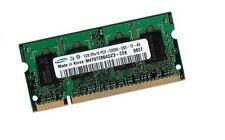 1GB RAM SAMSUNG Speicher für Laptop Advent 6552 6555 9112 9415 667 Mhz