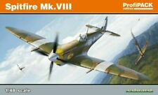 SPITFIRE Mk.VIII 1/48 EDUARD PROFIPACK 8284