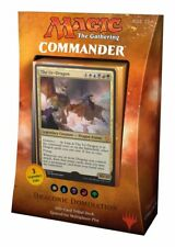 Magic the Gathering: Commander 2017 - Draconic Domination