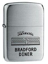 Diner 1941 Replica Zippo Lighter (24190)