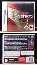 NINTENDO DS Collector - Metroid Prime Hunters / First Hunt - Demo