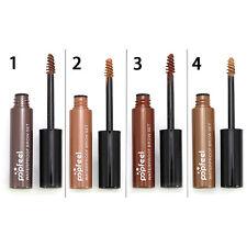 10g Long Lasting Eyebrow Mascara Tint Dye Cream Waterproof Eyebrow Gel 4-Colors