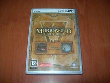 THE ELDER SCROLLS III MORROWIND - TRIBUNAL - BLOODMOON PC (EDICIÓN ESPAÑOLA)
