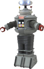 """8""""-10"""" Figures--Lost in Space - B-9 Electronic Robot"""