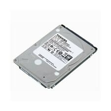 "HARD DISK HDD 320GB SATA 2,5"" NOTEBOOK TOSHIBA MQ01ABD032VS COMPUTER LAPTOP-"