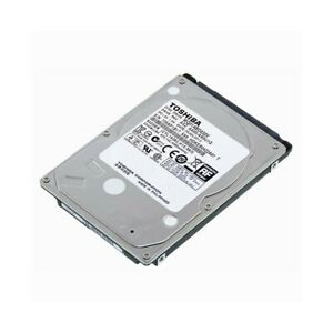 HARD DISK HDD 320GB SATA 2,5? NOTEBOOK TOSHIBA MQ01ABD032VS LAPTOP-