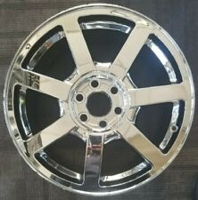 "18"" CADILLAC SRX FACTORY OEM ALLOY WHEEL RIM 2004-2006 18x8"