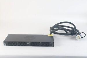 Raritan PX2-5284R Rack Unité Distribution Courant (10/100/1000 Base T ) Eternet