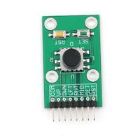 Navigation Button Module 5D Rocker stick Independent Keyboard for MCU_U