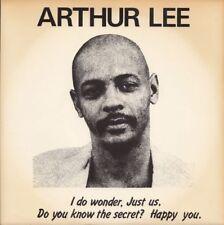 "ARTHUR LEE I Do Wonder | 7"" EP von 1977 - private release USA | LOVE"