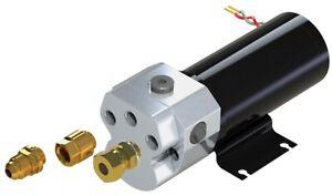 Autopilot Hydraulic Pump Pipe Adaptors G1/4 BSP to Various Sizes