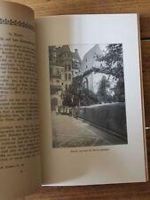 Antiquarische Bücher mit Orts- & Landeskunde-Genre von 1900-1949