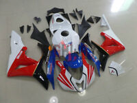 Fairing Verkleidung Komplettverkleidung für Honda CBR600RR F5 07-08 weiß Rot