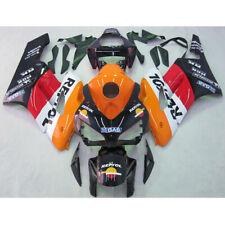ABS Fairing Bodywork Bodywork For Honda CBR1000RR CBR 1000 RR 1000RR 2004-2005