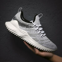 Men's Casual Athletic Sneakers Outdoor Running Walking Tennis Jogging Shoes Gym