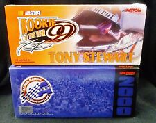 2000 Action Tony Stewart #20 Home Depot Rookie Of The Year 1:18 Scale Free Ship