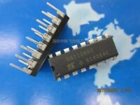 5PC  DG212BDJ Inline DIP-16 Interface Chip VISHAY SI