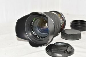Nikon DSLR DIGITAL fit 35 70mm zoom macro close lens D3200 D3300 D3400 D3500 etc