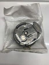 1 Peterbilt Cap-Fuel Fill W/O Logo 11-04859-100 11-04859-100-Pt Oem