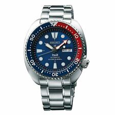 Seiko Men's Prospex X Padi Automatic Watch SRPA21K1 NEW