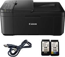 Canon Pixma TR 4550 4-in-1 Drucker Scannen Kopierer Fax WLAN inkl Original Patr.