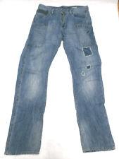 """Vaquero """"DESIGUAL"""" -talla 38 en color azul   (envios comb)"""